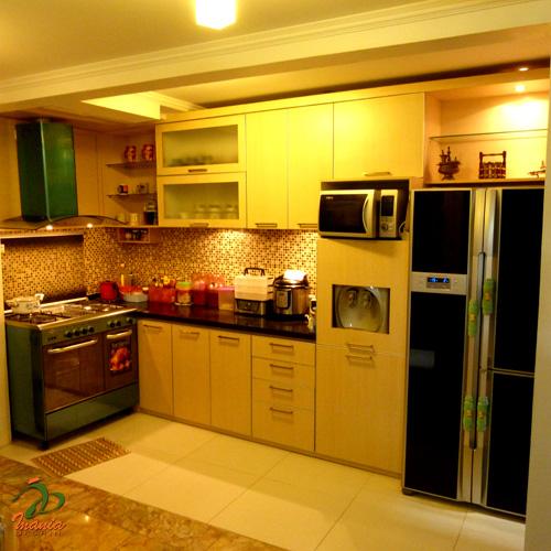 dapur cantik berita desain interior